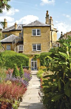 Cotswold House Hotel And Spa | A luxurious Grade II-listed wedding venue and award-winning spa in Chipping Campden.