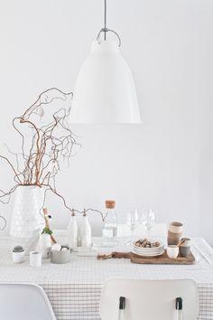 &SUUS: Tafel styling Pasen | ensuus.nl | Easter Deco |