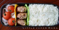 ❤ little japan mama ❤: How to Make Super-Easy Japanese Bento Lunches
