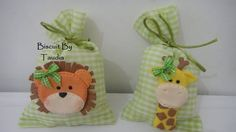 Festa Party, Farm Party, Pouch Bag, Origami, Baby Shower, Rustic, Christmas Ornaments, Holiday Decor, Birthday