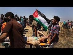 The Guardian view on Gaza shootings: stop killing unarmed civilians  Editorial
