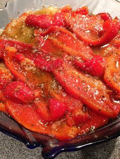 Ratatouille, Finger Foods, Grilling, Vegetarian, Snacks, Dishes, Vegetables, Cooking, Ethnic Recipes