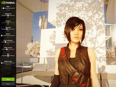 Veja o Nvidia Ansel capturado imagem em 360 no game Mirror's Edge Catalyst - EExpoNews