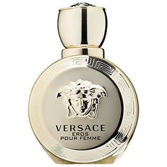 Versace - Eros Pour Femme #sephora (absolute love, love, love this!!)