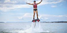 Privater Flyboard Kurs Palma de Mallorca #Spanien #Wassersport #Mittelmeer