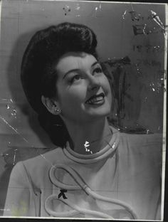 1942 ROSALIND RUSSELL ACTRESS PRESS PHOTO | eBay
