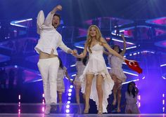 eurovision 2013 turkey