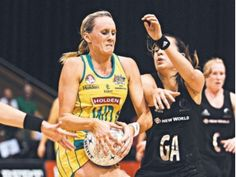 Netball is one of Australia's most popular team sports, and can get you fit fast.