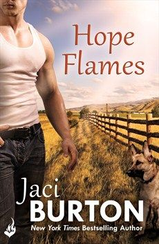Hope Flames: Hope Book 1