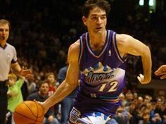 John Stockton - Utah Jazz