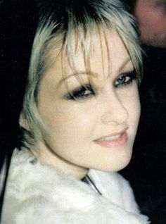 Picture of Cyndi Lauper