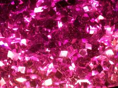 Free Pink Glitter Pattern For You