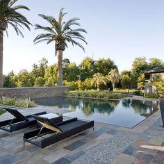 Fotos de piscinas | Diseños de piscinas | Zero Edge
