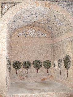 Convento de Nossa Senhora da Arrábida | Lady of Arrabida Convent