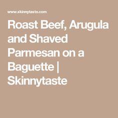 Best A Baguette Recipe on Pinterest