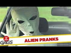 Alien Pranks - Best of Just For Laughs Gags Funny Gags, Funny Pranks, Hilarious, Fun Funny, Nithya Menen, Just For Laughs Gags, Regina Cassandra, Funny Sexy, Laughing So Hard