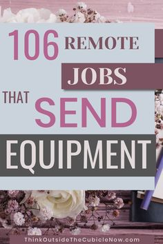 Need a computer so you can work from home? These companies send equipment after you're hired. Home Based Work, Work From Home Careers, Work From Home Companies, Make Money Online Now, Earn Money From Home, Way To Make Money, Best Online Jobs, Online Jobs From Home, Moving To Italy
