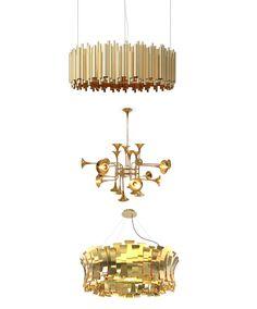 Delightfull: Unique lamps. #delightfull #light #lamp #architecture #art #design #furniture #home #interiordesign #homedecor