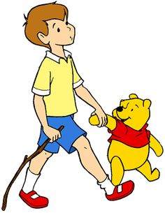 The Deeper Meaning Behind Winnie The Pooh
