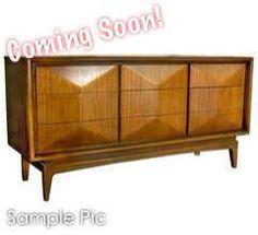 Fresh Picks - Mid Century SalvageMid Century Modern Furniture + DecorCharlotte, NC