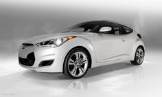2012 Hyundai Veloster   Car Reviews and news at CarReview.com on http://newscarshow.com/search/hyundai-veloster/   #hyundai #veloster