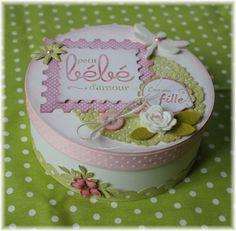 boite bébé d'amour 1