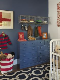 Kids Little Boys Rooms Design, Pictures, Remodel, Decor and Ideas - page 9 like the shelf