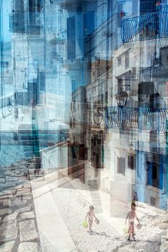 Urban Melodies: Photography Series by Alessio Trerotoli | Inspiration Grid | Design Inspiration