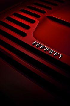 Ferrari by Tim Wallace