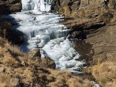 Frozen river | Flickr - Photo Sharing!
