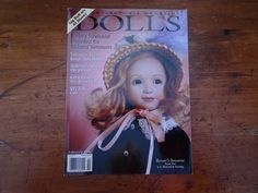 Collectors Magazine by ClearlyRustic on Etsy
