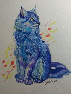 Selkie's Art