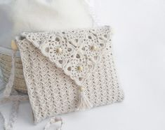 Free crochet patterns for bags