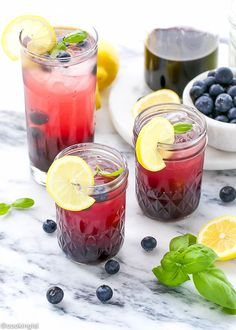 homemade-blueberry-basil-lemonade-recipe