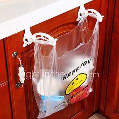 1 Κουζίνα Πλαστικό Σακούλες & Κάδοι Σκουπιδιών - EUR €2.20 ! ΚΑΥΤΟ προϊόν! Καυτό προϊόν σε χαμηλή τιμή τώρα σε προσφορά! Ελέγξετε το μαζί με άλλα παρόμοια προϊόντα. Αποκτήστε μεγάλες εκπτώσεις, κερδίστε Επιβραβεύσεις και άλλα με κάθε αγορά σας μαζί μας!