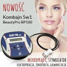 Beauty Pro BP100 - kombajn 5w1 Beauty Salons, Beauty Room, Beauty Bar
