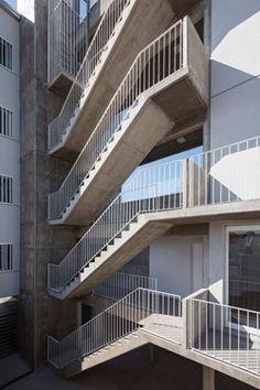 BL783, Rafaela, 2014 - Claudio Walter Arquitectos