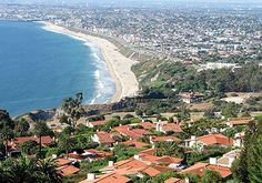 And Now Introducing, South Bay, Los Angeles County!