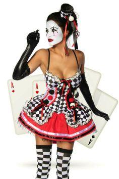 Harlequin Costume 13172 - www.atixo.de