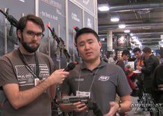 AirSplat SHOT Show 2015: ASG Part 2