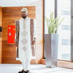 Hello,Today we bring to you Agbada Outfits for men from Our African Fashion community. These Agbada African Dresses Men, African Attire For Men, African Wear, African Outfits, African Clothes, Nigerian Men Fashion, African Men Fashion, African Traditional Wear, Agbada Styles