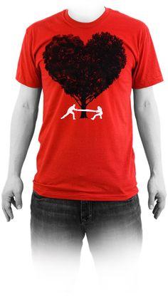 Labor of Love t-shirt $18