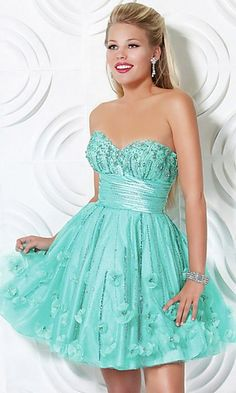 homecoming dresses... this is also my style
