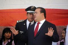 """#xalapa ¿JAVIER DUARTE PEDIRÁ PERDON?  Mientras Peña clama """"perdón"""" al pueblo de México por su """"Casa Blanca"""", en Veracruz continúa saliendo podredumbre en el Gobierno del Estado."""