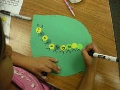 Math:  Skip counting by twos.  -familymathnight