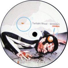 Twilight Ritual / Peppermint Lounge - Webbmen (Indecs Edit) / Perfect High