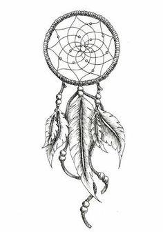 modelos de tatuagens filtro dos sonhos ornamentais ile ilgili görsel sonucu