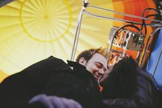She Said Yes! :: Surprise Hot Air Balloon Proposal :: Albuquerque Engagement & Wedding Photographer » Britianie Tyler Photography is an Albuquerque Wedding and Family Photographer