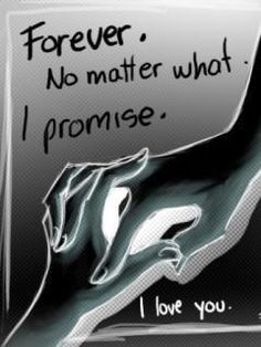 My promise to you!!!