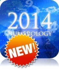 2014 Numerology Forecast - The personal year is calculated by adding your birth day and month to the universal year. For example, if your birthday is 15 November, you would add 1   5   1   1 = 8. You then add 8 to the Universal Year which for 2014 is 7. 8   7 = 15, reduce this to a single digit 1   5 = 6. So if your birthday is 15th November, you are running in a personal year number 6 during 2014...READ MORE: www.horoscopeyear...